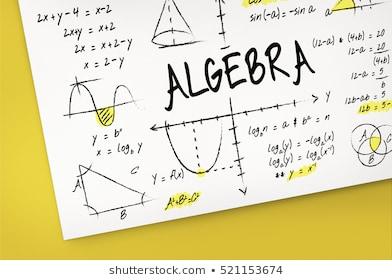 Álgebra Octavo