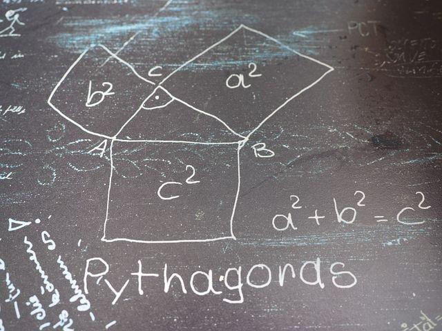 Geometría Octavo